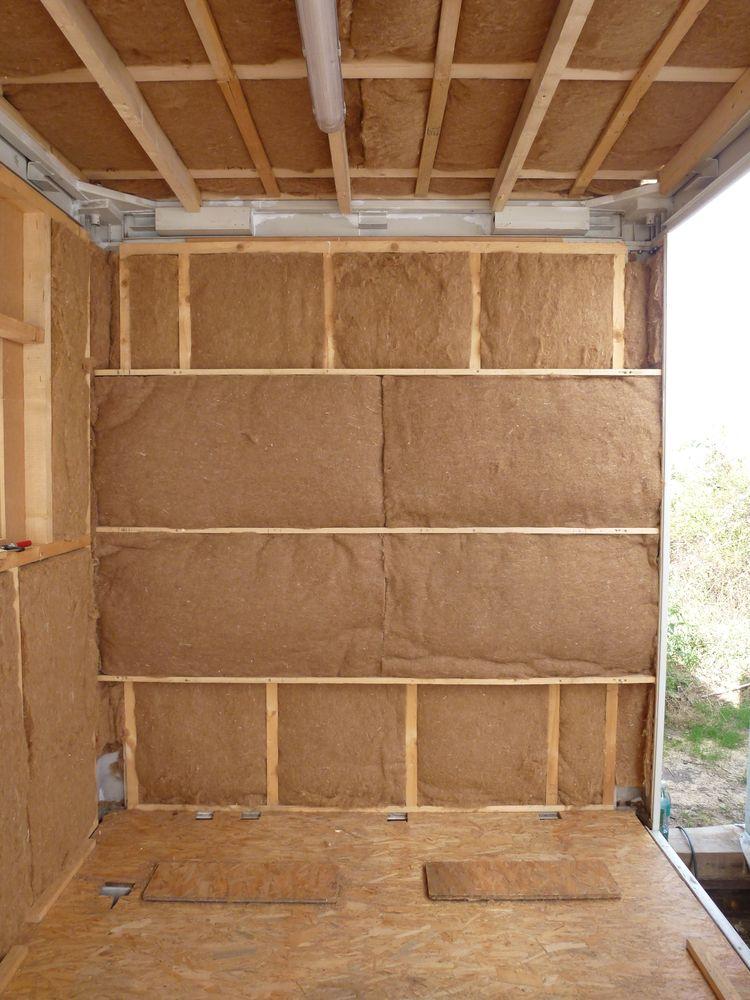 holz und hanf aufbau und d mmung q box wohnmodule. Black Bedroom Furniture Sets. Home Design Ideas